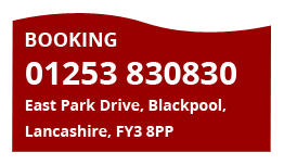 Blackpool Zoo bookings